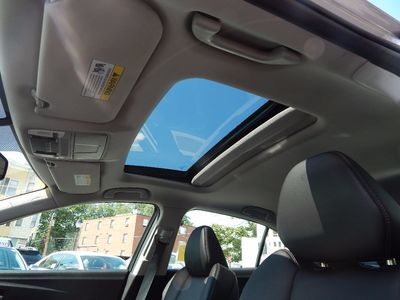 2015 Acura TLX i4, Sunroof, Leather, BT, Audio BT - Photo 21