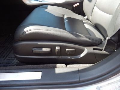 2015 Acura TLX i4, Sunroof, Leather, BT, Audio BT - Photo 12