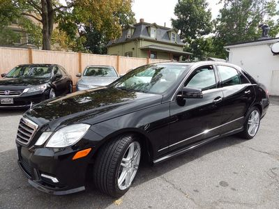 Used 2011 mercedes benz e350 e350 sport at waltham auto for Mercedes benz financing rates