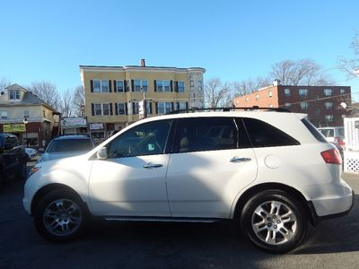 2008 Acura MDX 4WD ,NAVIGATION, BACKUP CAMERA - Photo 4