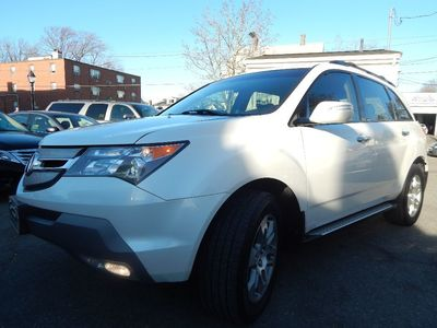 2008 Acura MDX 4WD ,NAVIGATION, BACKUP CAMERA - Photo 3