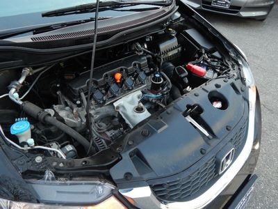 2013 honda civic engine. 2013 honda civic sdn lx, backup camera, bluetooth - photo 25 engine