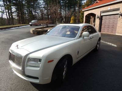 2010 Rolls-Royce Ghost - Photo 6