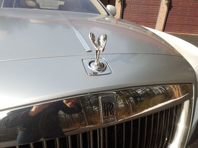 2010 Rolls-Royce Ghost - Photo 15