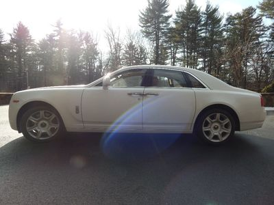 2010 Rolls-Royce Ghost - Photo 7