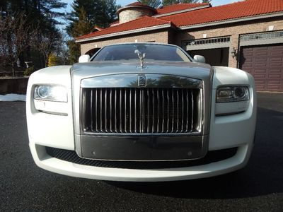2010 Rolls-Royce Ghost - Photo 3