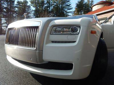 2010 Rolls-Royce Ghost - Photo 45