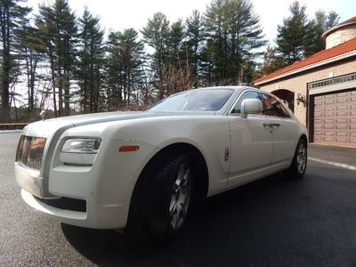 2010 Rolls-Royce Ghost - Photo 5