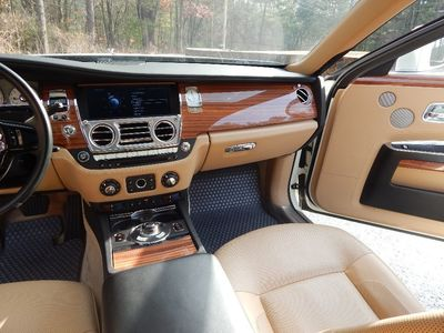 2010 Rolls-Royce Ghost - Photo 34