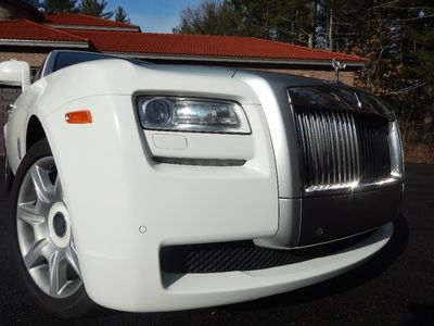 2010 Rolls-Royce Ghost - Photo 46