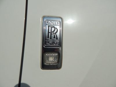 2010 Rolls-Royce Ghost - Photo 14