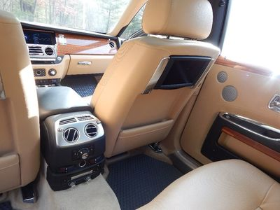 2010 Rolls-Royce Ghost - Photo 31