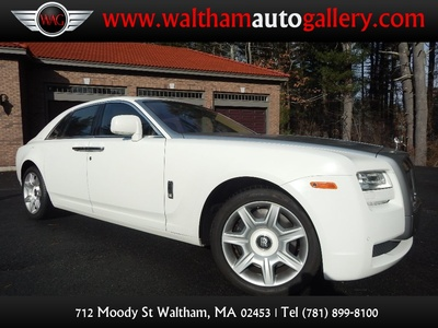 2010 Rolls-Royce Ghost - Photo 1