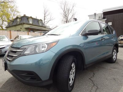 2013 Honda CR-V LX - Photo 3