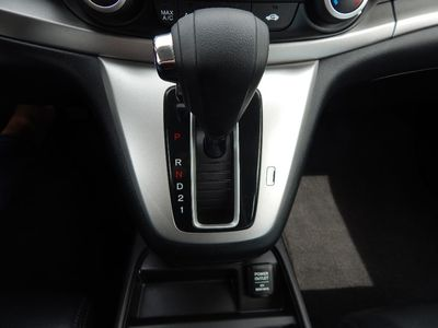 2013 Honda CR-V LX - Photo 17