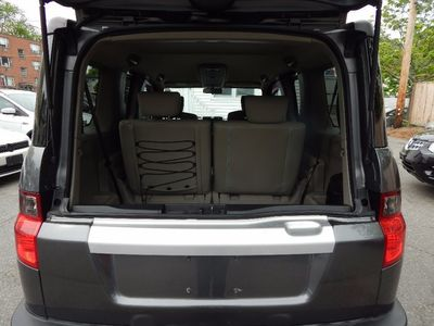 2009 Honda Element EX - Photo 24