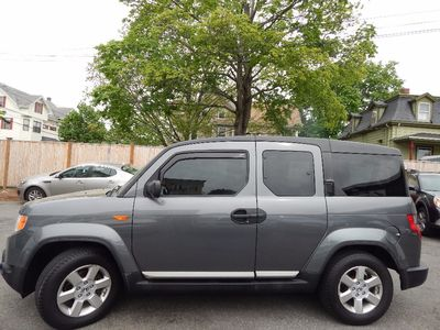 2009 Honda Element EX - Photo 4