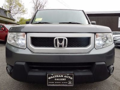 2009 Honda Element EX - Photo 2