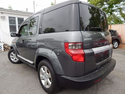 2009 Honda Element EX - Photo 5