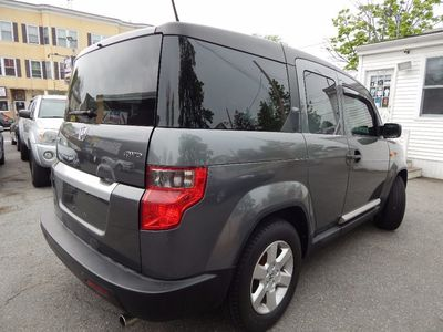 2009 Honda Element EX - Photo 7