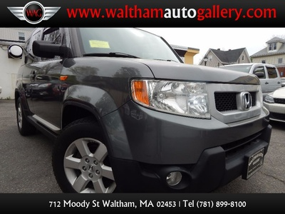 2009 Honda Element EX - Photo 1