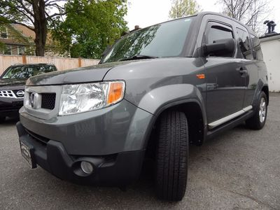 2009 Honda Element EX - Photo 3