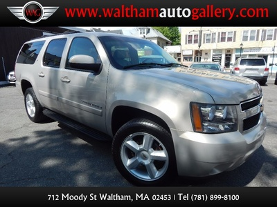 2007 Chevrolet Suburban LT - Photo 1