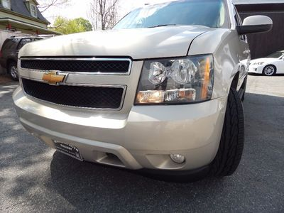 2007 Chevrolet Suburban LT - Photo 31