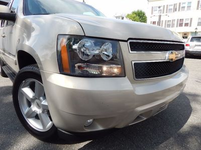 2007 Chevrolet Suburban LT - Photo 32