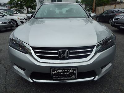 2014 Honda Accord Sedan LX - Photo 2