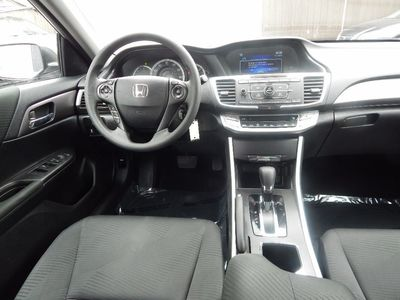 2014 Honda Accord Sedan LX - Photo 15