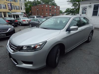 2014 Honda Accord Sedan LX - Photo 3