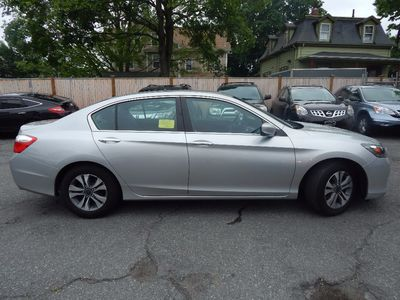 2014 Honda Accord Sedan LX - Photo 8