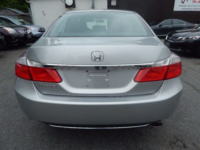 2014 Honda Accord Sedan LX - Photo 6