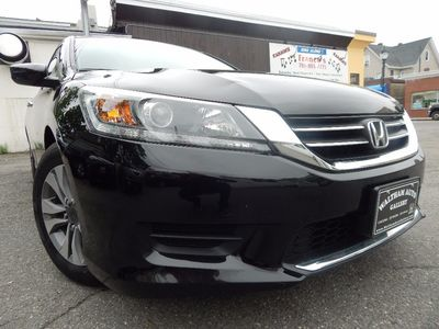 2014 Honda Accord Sedan LX - Photo 25