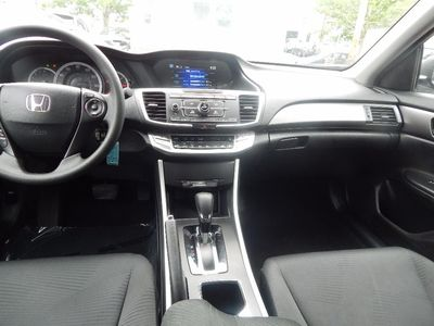 2014 Honda Accord Sedan LX - Photo 19