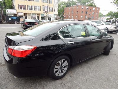2014 Honda Accord Sedan LX - Photo 7