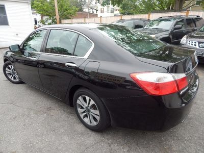 2014 Honda Accord Sedan LX - Photo 5