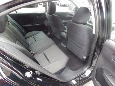 2014 Honda Accord Sedan LX - Photo 16