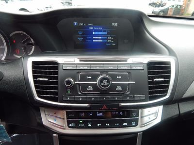 2014 Honda Accord Sedan LX - Photo 12