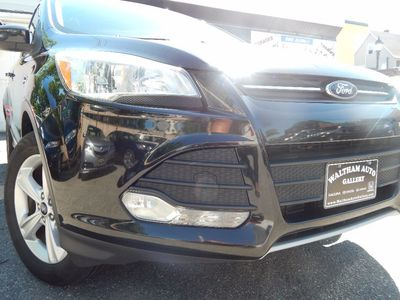 2013 Ford Escape SE - Photo 27