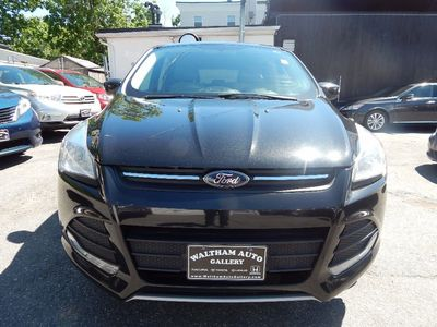 2013 Ford Escape SE - Photo 2