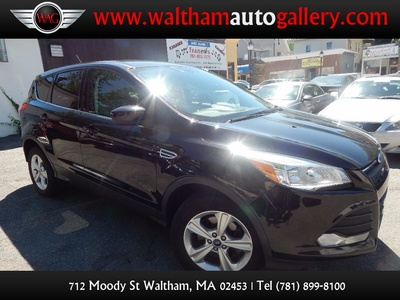2013 Ford Escape SE - Photo 1