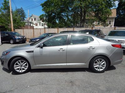 2011 Kia Optima LX - Photo 4