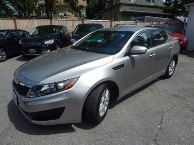 2011 Kia Optima LX - Photo 3
