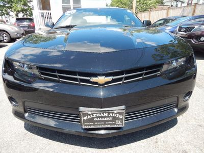 2014 Chevrolet Camaro LS - Photo 2