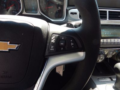 2014 Chevrolet Camaro LS - Photo 13
