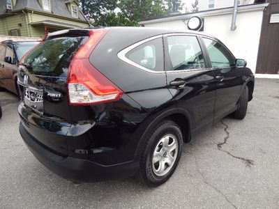 2014 Honda CR-V LX - Photo 7