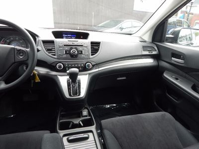 2014 Honda CR-V LX - Photo 18