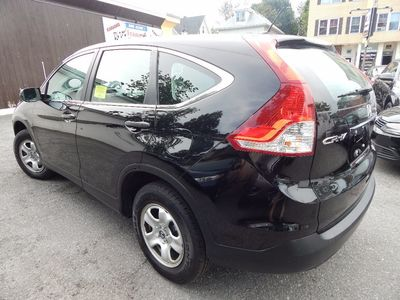 2014 Honda CR-V LX - Photo 5